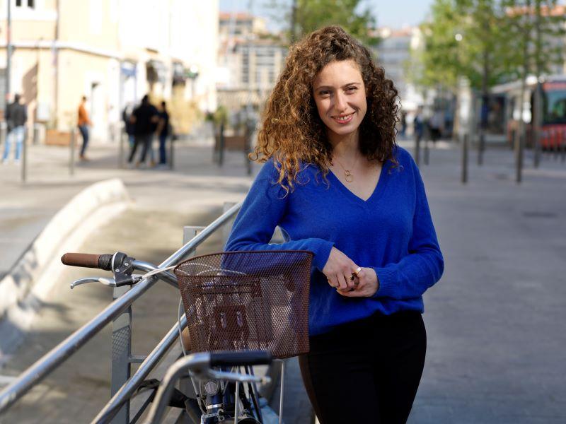 Elea Hamdoud-Meunier